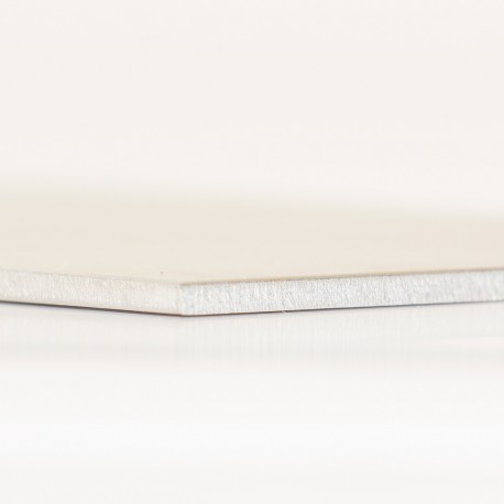 Titanový plech 1 mm GR1