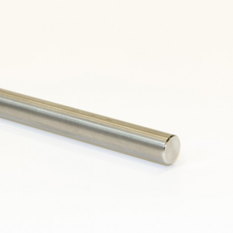 Titanová tyč 4 mm