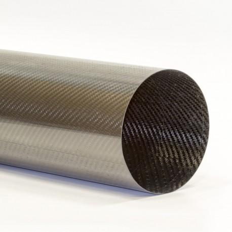 Uhlíková trubka 132x0,75