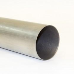 Titanová trubka 76x1 mm