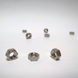 Titanová matice M6 ISO 4032